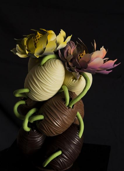 CC pastry - easter