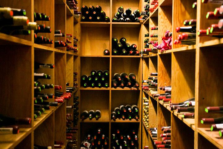 Nell Wine Cellar