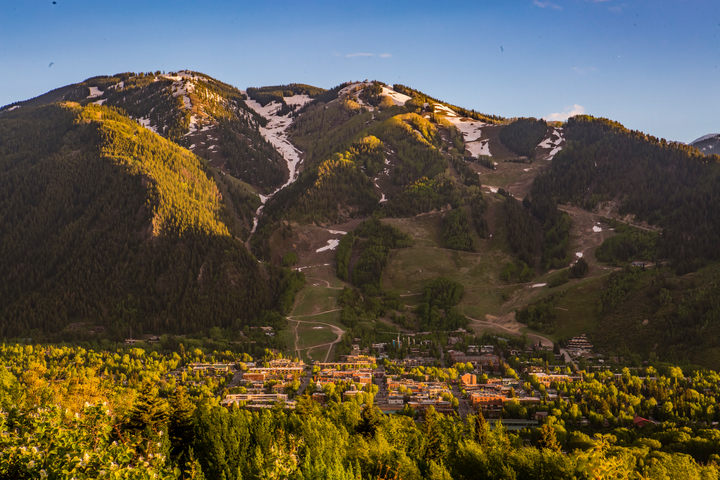 How Sustainability and Renovation Coexist in Aspen