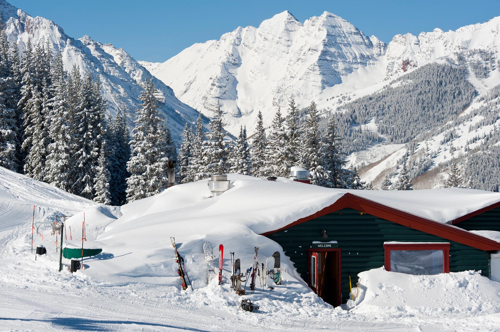 Aspen Highlands | Colorado Ski Snowboard Area | Aspen Snowmass