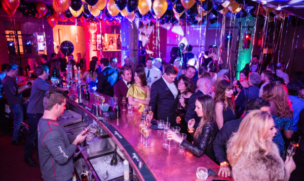 New Year's Eve at The Little Nell - 10 Ways to Spend Your Holidays in Aspen